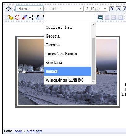 http://xinha.s3.amazonaws.com/screenshots/xinha-2.jpg